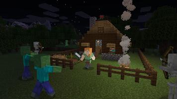 Minecraft 체험판