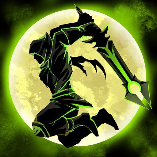 Shadow of Death: Dark Knight — Stickman Fighting