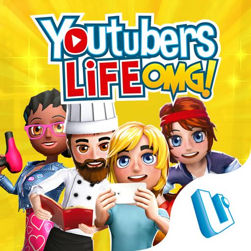 Youtubers Life OMG!