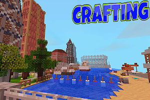Master Craft – New Crafting Game