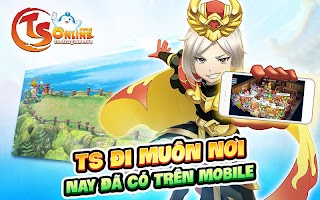 TS Online Mobile