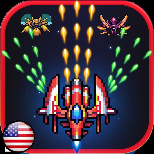 Falcon Squad – Galaxy Shooter