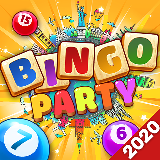 Bingo Party – Crazy Bingo Tour