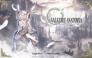 VALKYRIE ANATOMIA -The Origin