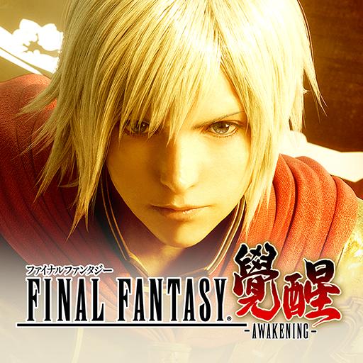最終幻想:覺醒 – Final Fantasy Awakening